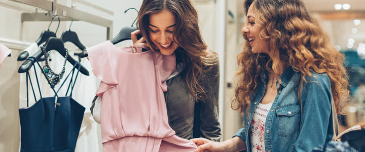 Build Friendships While Shopping in Schertz at Four Oaks Plaza
