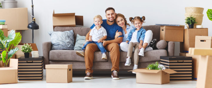 Guide for New Residents with a San Antonio Moving Checklist from Four Oaks Plaza