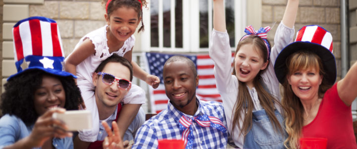 Prepare for Fourth of July 2021 in San Antonio by Shopping All Things Summer at Four Oaks Plaza
